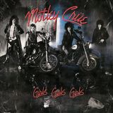 Girls Girls Girls (LP) by Motley Crue