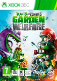 Plants vs. Zombies: Garden Warfare for Xbox 360