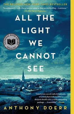 All the Light We Cannot See by Anthony Doerr image