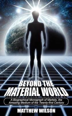 Beyond the Material World by Matthew Wilson image