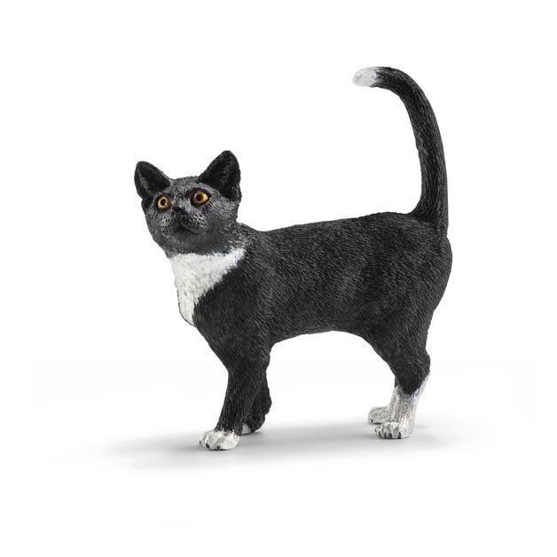 Schleich: Cat Standing