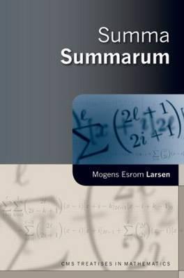 Summa Summarum by Mogens Esrom Larsen image