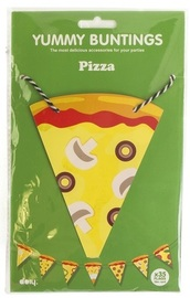 Doiy: Yummy Bunting - Pizza