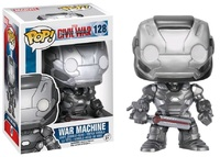 Captain America 3 - War Machine Pop! Vinyl Figure