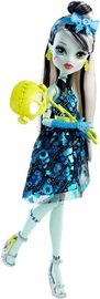 Monster High: Dance the Fright Away - Frankie Stein Doll