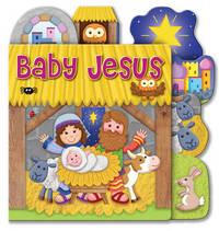 Baby Jesus by Karen Williamson