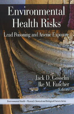 Environmental Health Risks image