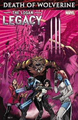 Death Of Wolverine: The Logan Legacy by Charles Soule image