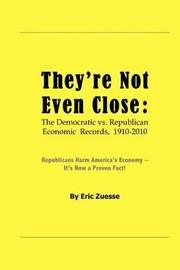 They're Not Even Close by Eric Zuesse