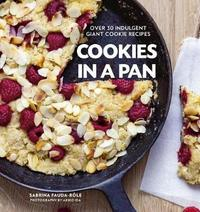 Cookies in a Pan by Sabrina Fauda-Role