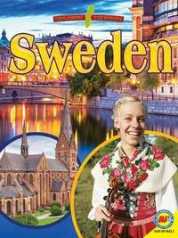 Sweden Sweden by Michelle Lomberg
