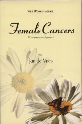 Female Cancers by Jan De Vries image