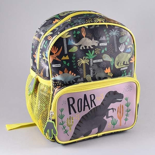 Floss & Rock: Dinosaur - Children's Backpack