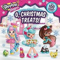 Shoppies O, Christmas Treats! by Buzzpop