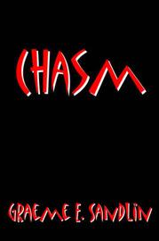 Chasm by Graeme , E. Sandlin image