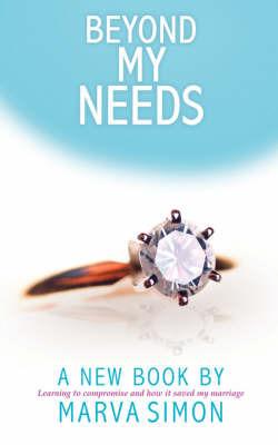 Beyond My Needs by Marva Joy Simon image