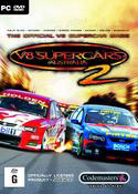 V8 Supercars 2 for PC Games