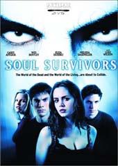 Soul Survivors on DVD