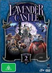 Lavender Castle: Volume 2 on DVD