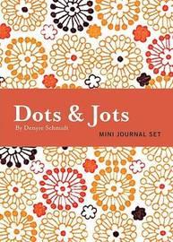 Dots & Jots Mini Journal Set image