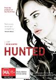 Hunted - Season 1 on DVD