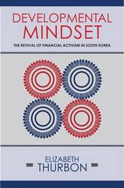 Developmental Mindset by Elizabeth Thurbon