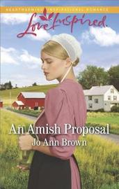 An Amish Proposal by Jo Ann Brown image
