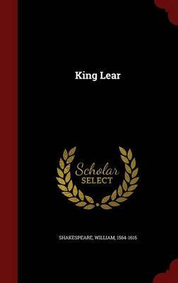 cc51f0bb412ef King Lear | William Shakespeare Book | In-Stock - Buy Now | at ...