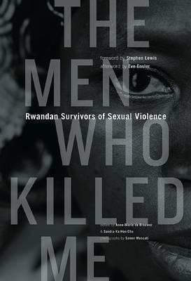 The Men Who Killed Me: Rwandan Survivors of Sexual Violence image