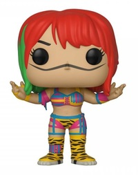 WWE: Asuka - Pop! Vinyl Figure