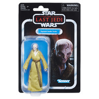 "Star Wars: 3.75"" Vintage Figure - Supreme Leader Snoke"