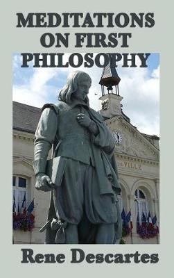 Meditations on First Philosophy by Rene Descartes image