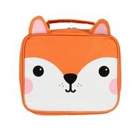 Hiro Fox Kawaii Friends Lunch Bag