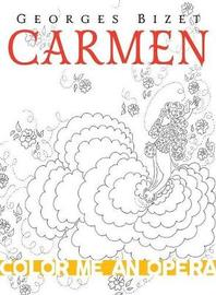 Carmen by Lydia Easley image