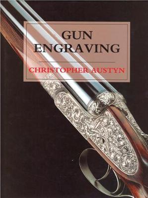 Gun Engraving by Christopher Austyn
