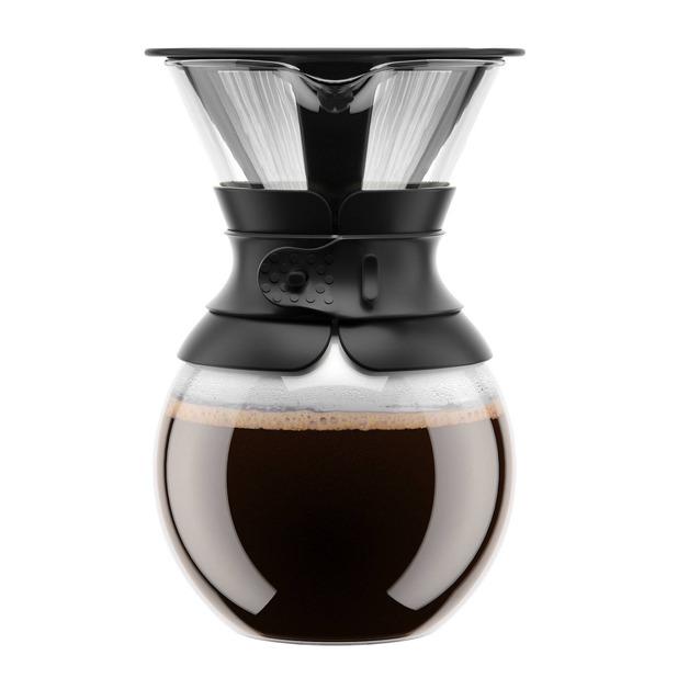 Bodum: Pour Over Coffee Maker (Black)