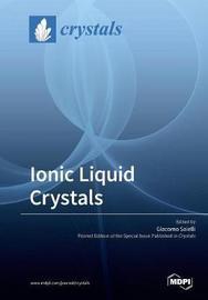 Ionic Liquid Crystals image