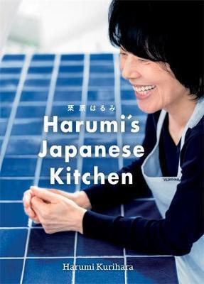 Harumi's Japanese Kitchen by Harumi Kurihara
