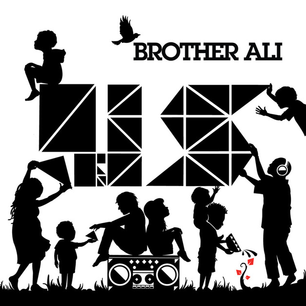 Us (10 Year Anniversary Edition) by Brother Ali