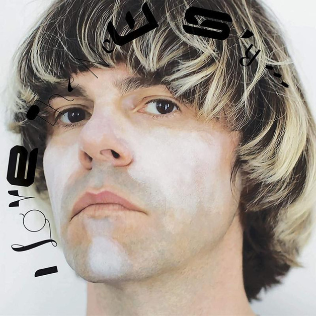 I Love The New Sky by Tim Burgess