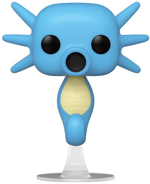 Pokemon: Horsea - Pop! Vinyl Figure