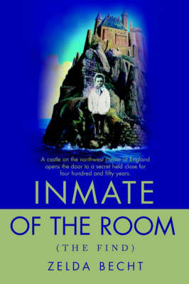 Inmate of the Room: (The Find) by Zelda Becht image