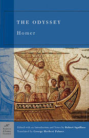 The Odyssey (Barnes & Noble Classics Series) by Homer
