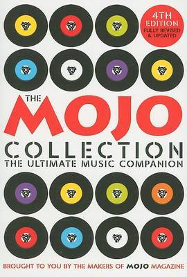 The Mojo Collection: The Ultimate Music Companion image