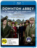 Downton Abbey: Journey to the Highlands on Blu-ray