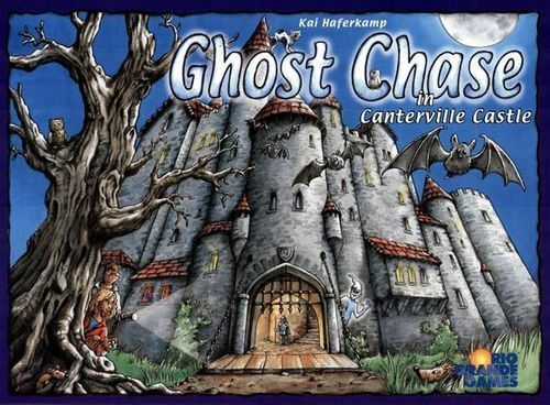 Ghost Chase