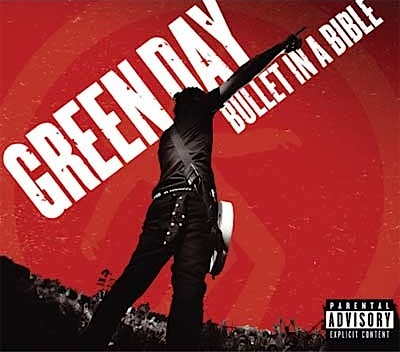 Green Day: Bullet in a Bible on Blu-ray