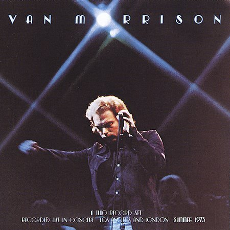 It's Too Late To Stop Now [Remaster] by Van Morrison