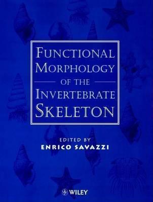 Functional Morphology of the Invertebrate Skeleton