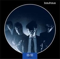 5 Albums (Box Set) by Bauhaus